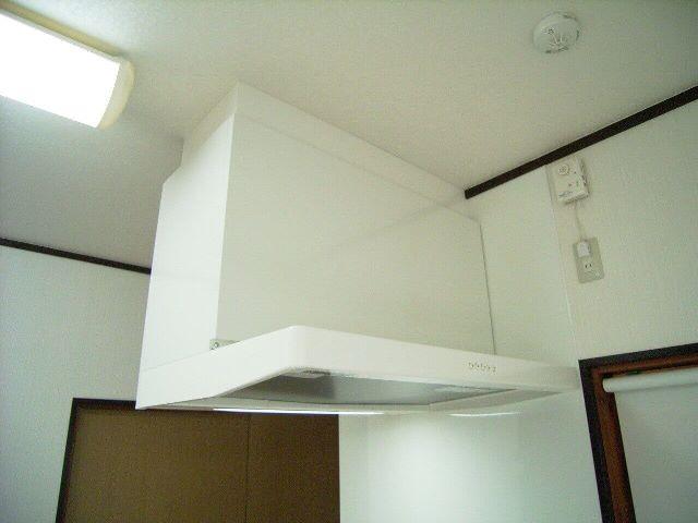 天井裏ダクト配管による高機能 ...