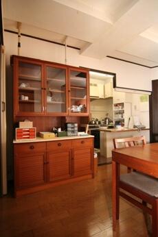 ヒントいっぱい!よく片付く台所収納へのキッチンリフォーム実例/リフォームで笑顔! 株)住まいるパートナー